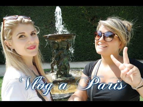 ♡ Vlog a Paris 3 : Visite de Versailles