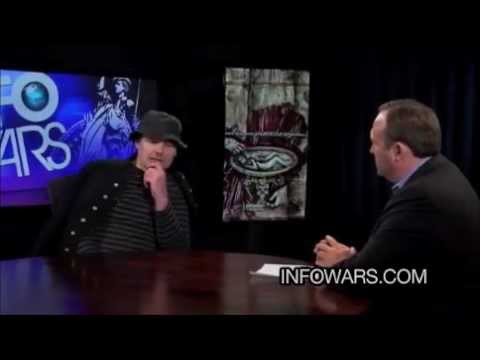 Billy Corgan 2012 Interview with Alex Jones on Corporate Interests and Societal Changes