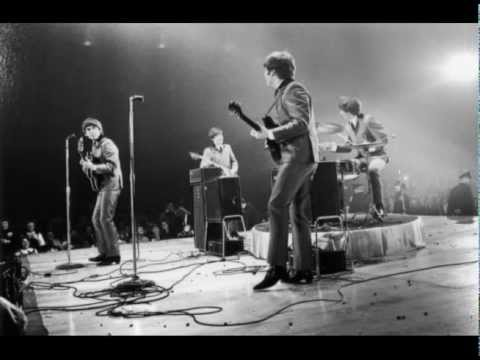 The Beatles - Twenty Flight Rock