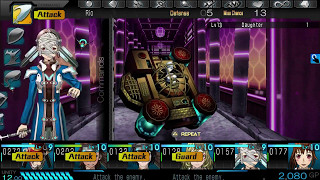 Operation Babel: New Tokyo Legacy English Vita Gameplay