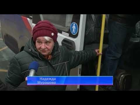 По маршруту № 4 в Ярославле будут курсировать и большие автобусы
