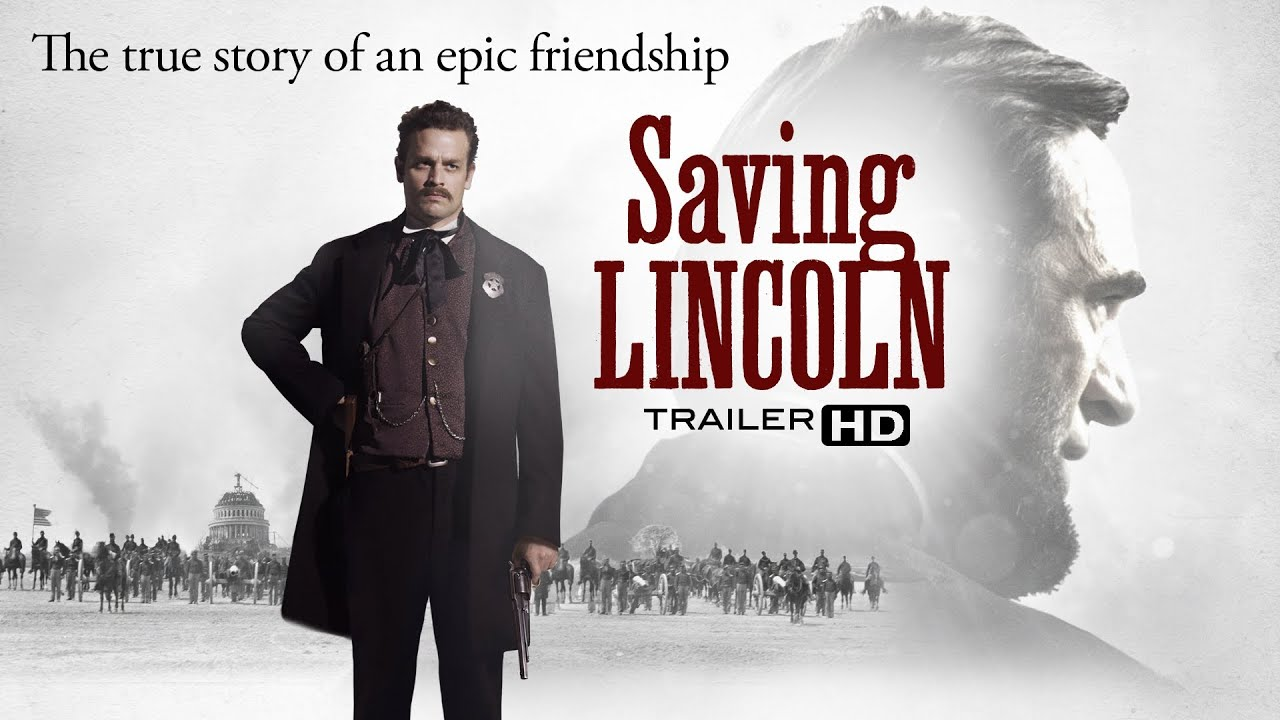 Abraham Lincoln Movie Trailer