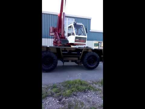 PPM Crane