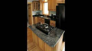 Toronto Granite and Marble - Kitchen Counter tops, bathroom vanities by payless4granite.com