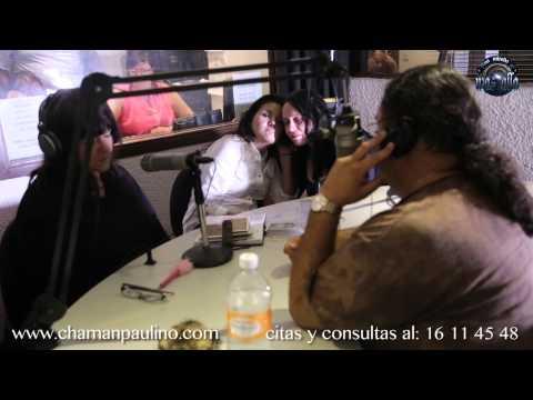 una mirada al mas allá radio contacto con la santa muerte y Jenny Rivera parte 2