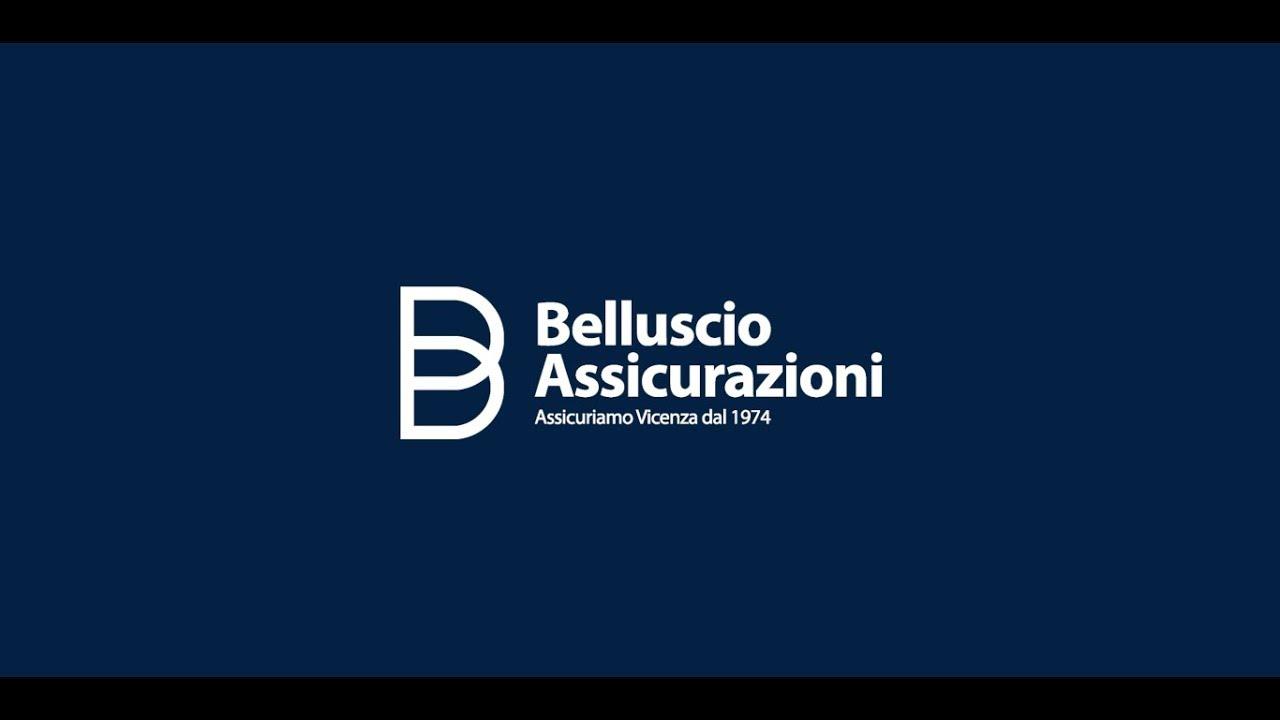 Belluscio Assicurazioni: Nuovo Logo