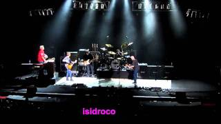 Peter Frampton 2010 Argentina High Quality 01 4 day creep/ 02 It