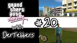 Grand Theft Auto: Vice City - Ep20 - Jumping Ship