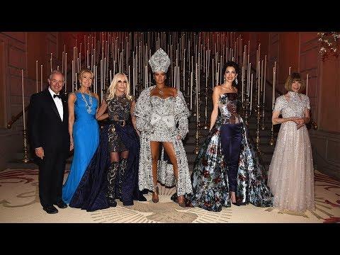 "Met Gala 2018 theme: ""Heavenly Bodies: Fashion and the Catholic Imagination"""