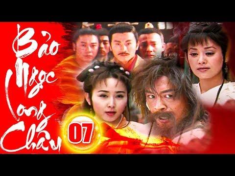 Bảo Ngọc Long Châu