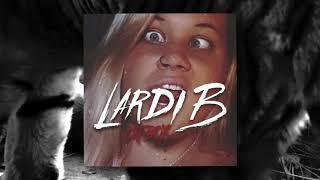Lardi B - CAT BOX