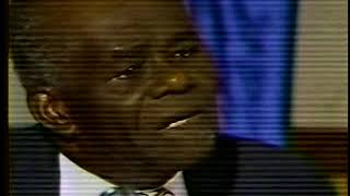 Islam & The Arabs   Dr  John Henrik Clarke