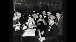 Fats Waller And His Rhythm- Some Rainy Day (1939)