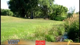 Classic Homes Lorson Ranch