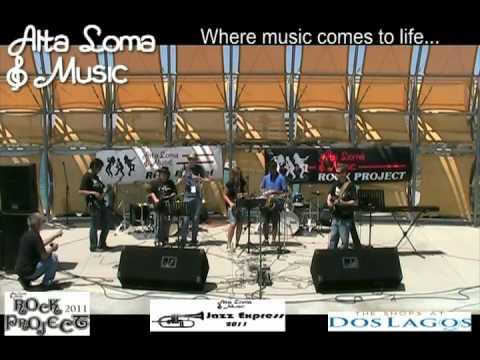 "School Band Instruments Etiwanda CA - Alta Loma Music Lessons ""Con Fuego"""