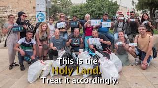 CTH Jerusalem 05.2018