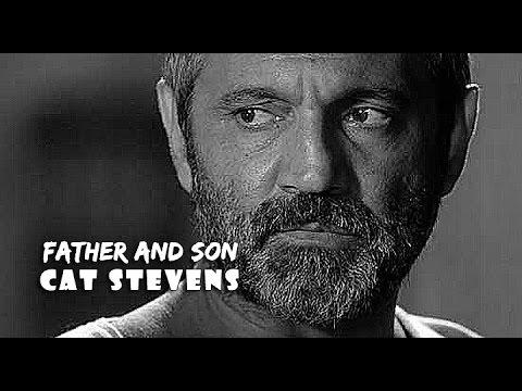 Father And Son Cat Stevens (Tradução) Trilha Sonora de Sete Vidas (Lyrics Video)HD.
