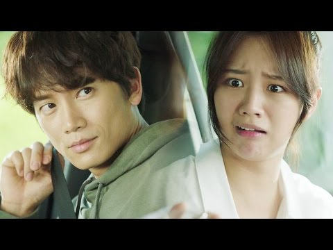 ji-sung-♥-hyeri,-cute-couple-moments-《entertainer》-딴따라-ep09