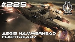 Star Citizen #225 Aegis Hammerhead - Flightready [Deutsch] [1440p]