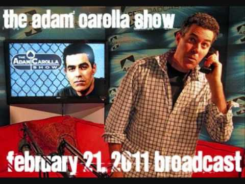 Adam Carolla & Bill Maher smack down Tavis Smiley