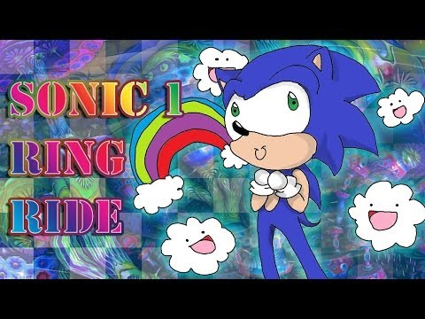 Sonic 1 - The Ring Ride - Series