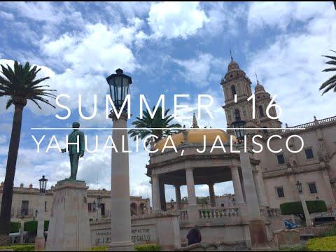 Yahualica Jalisco 2016 | Wendy Melendez