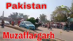 Pakistan Travel Muzaffargarh City Tour