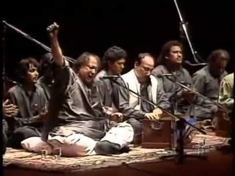 Nusrat Fateh Ali Khan   Live in Brazil   3