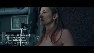 Krista Jane - What is Love (V. Bozeman)