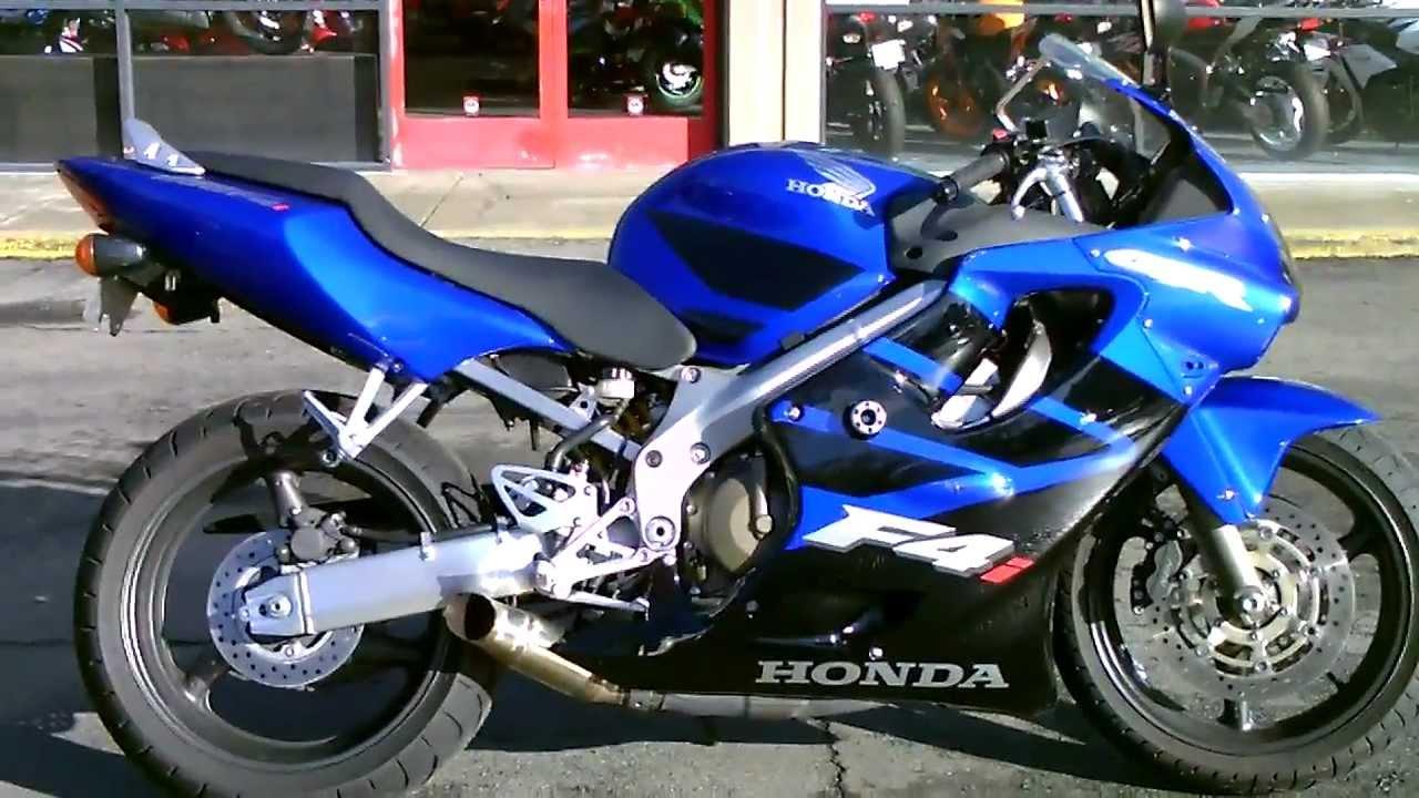 Honda 600 F4i >> Contra Costa Powersports-Used 2006 Honda CBR600F4i sportbike LOWERED! - YouTube