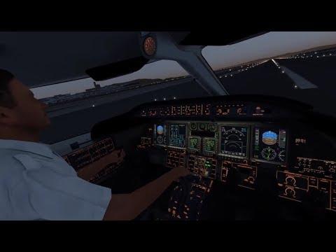 TOP 5 BEST FLIGHT SIMULATOR GAMES   IOS & ANDROID   2017