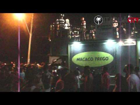 Lazinha 2012 - Cobertura oficial do Itapuã City