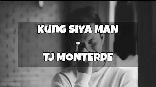 vuclip Kung Siya Man - TJ MONTERDE