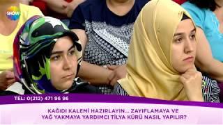 Zahide Yetiş'le 323.Bölüm | 13 Haziran 2017