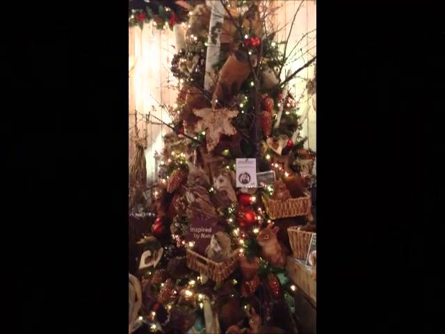 Video Festive Season Launches In Style At Bents Garden And Home Daily Echo
