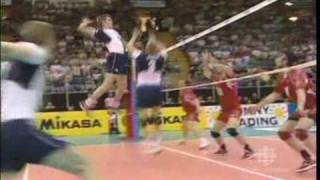 Volleyball - World League Highlights