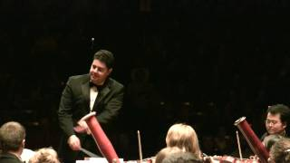 Dvorak - New World Symphony - 1st Movement - Tito Muñoz/NEC Philharmonia Thumbnail