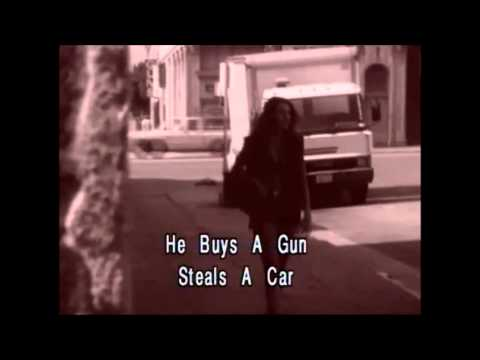 In The Ghetto (Karaoke)