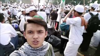 Nasyid Aksi Bela Islam 411, 212 (Jiwa Satria - Dodi Hidayatullah)