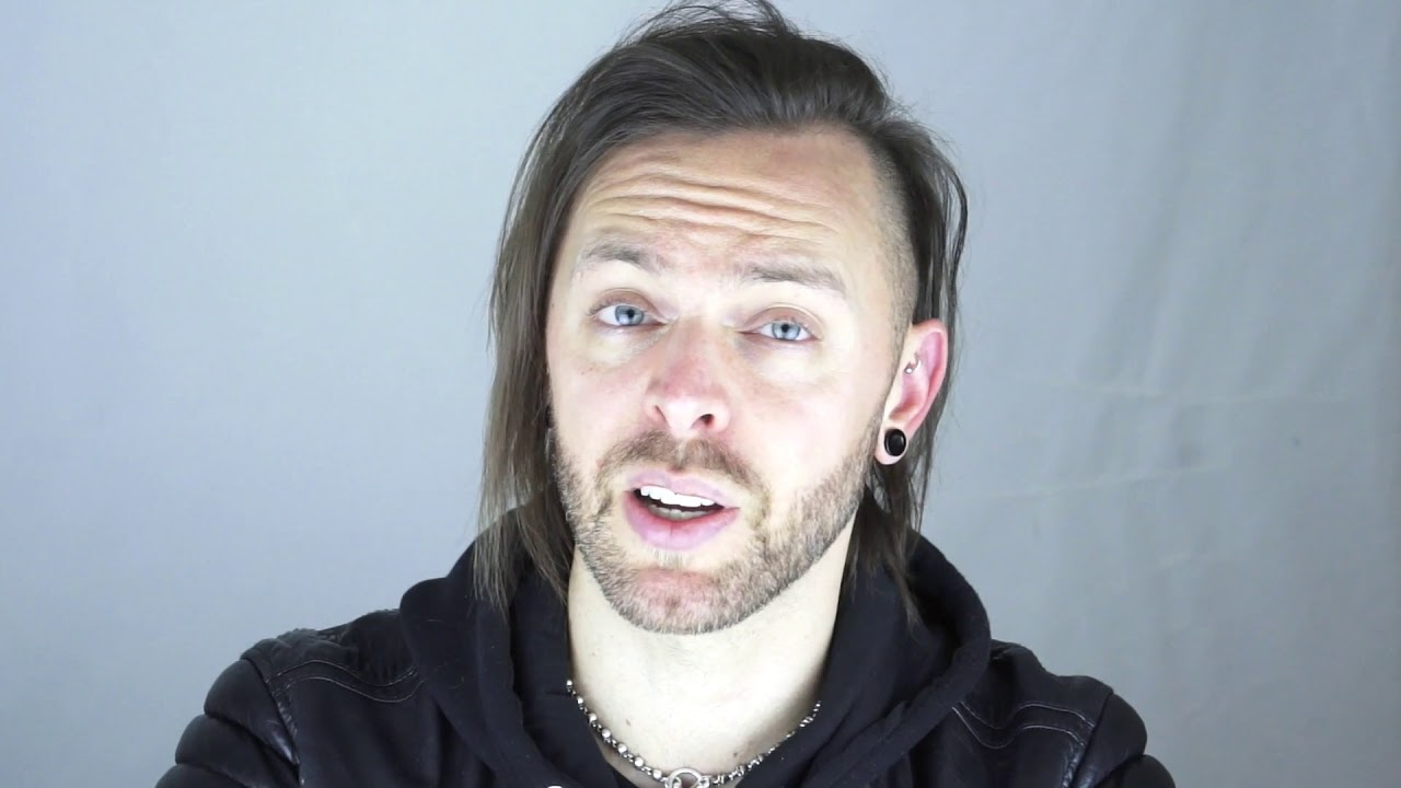 New Bullet For My Valentine Interview With Matt Tuck For New 2018