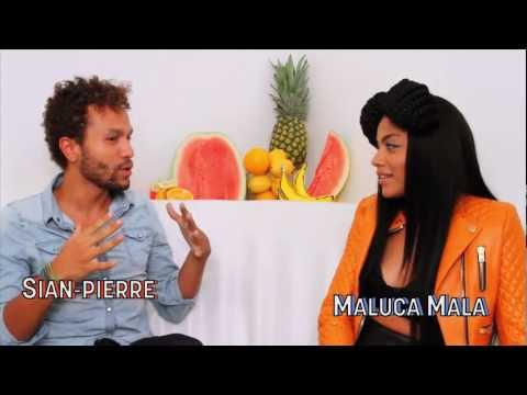 Maluca Talks To Sian-Pierre of Swagger New York