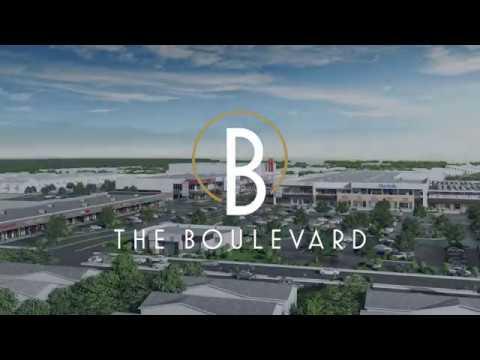 The Boulevard Groundbreaking - Staten Island, NY