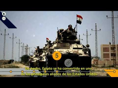 Diez Datos Sobre Los Casi 40 Años De Paz Entre Israel Y Egipto