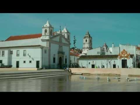 PORTUGAL Lagos, Algarve (HD-video)