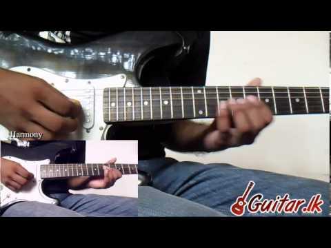 Dilhani Duwani Guitar Lesson