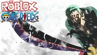 THE ULTIMATE WEAPON! || Roblox One Piece Bizarre Adventure Episode 2
