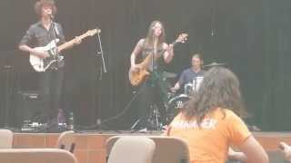 6 and 9 - Beaumont Blues Festival Youth Competition - Audition