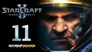Starcraft Ii Wings Of Liberty - Parte 11 - Blizzard