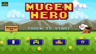 Mugen Hero Preview HD 720p