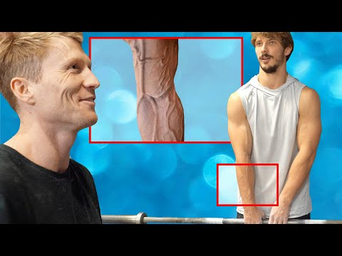 The Forearm Challenge - Russian Way To Stronger Forearms